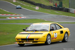 6256 (Dave^) Tags: 27th september 2014 oulton park ferrari 512 bb 308 gtb 328 gt4