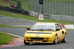 6255 (Dave^) Tags: 27th september 2014 oulton park ferrari 512 bb 308 gtb 328 gt4