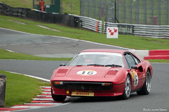 6253 (Dave^) Tags: 27th september 2014 oulton park ferrari 512 bb 308 gtb 328 gt4