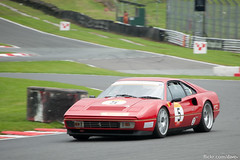 6249 (Dave^) Tags: 27th september 2014 oulton park ferrari 512 bb 308 gtb 328 gt4