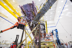Integration (James Webb Space Telescope) Tags: jwst webb jameswebbspacetelescope telescope nasa hubble hubblessuccessor space