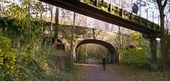 Bristol  to Bath Cycle Path (nicksarebi) Tags: bristol bath cycle path
