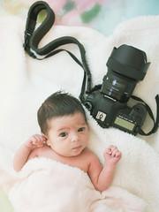 My Life Now (Tim Drivas) Tags: newborn baby photographer canon sigma portrait daughter child