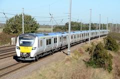 700148 aa Sandy 021118 D Wetherall (MrDeltic15) Tags: eastcoastmainline thameslink class700 700148 sandy ecml