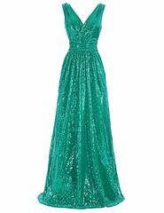 Kate Kasin Women Sequin Bridesmaid Dress Sleeveless Maxi Evening Prom Dresses (Shopping Guide 7) Tags: bridesmaid dress dresses evening kasin kate maxi prom sequin sleeveless women