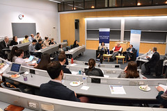 Shareholder Primacy_8 (Richman Center) Tags: finance business columbia nyu