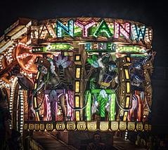 Weston Carnival (Andy J Newman) Tags: street carnival d801 lowlight night nikon processionsomerset seaside weston westonsupermare procession d810