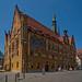 Ulm - Rathaus