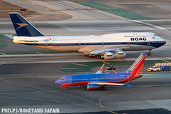 LAX (zfwaviation) Tags: klax lax los angeles airport airplane airline airliner aviation swa southwest wn 737