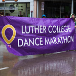 "<b>Homecoming Parade 2019</b><br/> Despite the rain, the Luther College Homecoming Parade started on Water Street in downtown Decorah then made its way up to campus. October 5, 2019. Photo by Anh Le.<a href=""//farm66.static.flickr.com/65535/49055552796_d00ca1bb20_o.jpg"" title=""High res"">&prop;</a>"