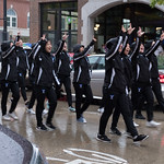 "<b>Homecoming Parade 2019</b><br/> Despite the rain, the Luther College Homecoming Parade started on Water Street in downtown Decorah then made its way up to campus. October 5, 2019. Photo by Anh Le.<a href=""//farm66.static.flickr.com/65535/49055554001_ede70dffde_o.jpg"" title=""High res"">&prop;</a>"