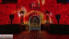 Edinburgh Castle Scotland (Graham S Paton) Tags: williamwallace castlehill armisticeday night castle edinburgh