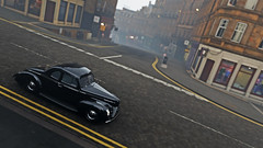 1940 ford deluxe coupe 11 (Keischa-Assili) Tags: 4k uhd 1080p full hd fullhd wallpaper screenshot photo auto car automotive automobile virtual digital game gaming graphic edited photography picture videogame forza horizon 4 ford deluxe coupe oldtimer classic black