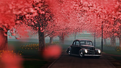 1940 ford deluxe coupe 10 (Keischa-Assili) Tags: 4k uhd 1080p full hd fullhd wallpaper screenshot photo auto car automotive automobile virtual digital game gaming graphic edited photography picture videogame forza horizon 4 ford deluxe coupe oldtimer classic black