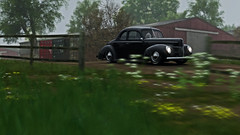 1940 ford deluxe coupe 2 (Keischa-Assili) Tags: 4k uhd 1080p full hd fullhd wallpaper screenshot photo auto car automotive automobile virtual digital game gaming graphic edited photography picture videogame forza horizon 4 ford deluxe coupe oldtimer classic black