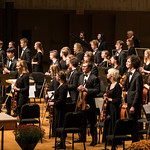 "<b>DSC07532</b><br/> Luther's Symphony Orchestra, Concert Band, and Nordic Choir perform over Homecoming Weekend. October 6, 2019. Photo by Anthony Hamer.<a href=""//farm66.static.flickr.com/65535/49055583686_5c3427c1bb_o.jpg"" title=""High res"">&prop;</a>"