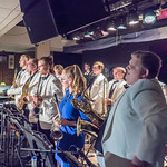 "<b>DSC03574</b><br/> Luther's Jazz Band and Jazz Orchestra play at Marty's over Homecoming Weekend. October 4th, 2019. Photo by Anthony Hamer.<a href=""//farm66.static.flickr.com/65535/49055590893_8a15141714_o.jpg"" title=""High res"">&prop;</a>"