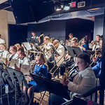 "<b>DSC03478</b><br/> Luther's Jazz Band and Jazz Orchestra play at Marty's over Homecoming Weekend. October 4th, 2019. Photo by Anthony Hamer.<a href=""//farm66.static.flickr.com/65535/49055591123_82073b9298_o.jpg"" title=""High res"">&prop;</a>"
