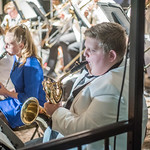 "<b>DSC03368</b><br/> Luther's Jazz Band and Jazz Orchestra play at Marty's over Homecoming Weekend. October 4th, 2019. Photo by Anthony Hamer.<a href=""//farm66.static.flickr.com/65535/49055591553_10f978c43c_o.jpg"" title=""High res"">&prop;</a>"