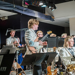 "<b>DSC03115</b><br/> Luther's Jazz Band and Jazz Orchestra play at Marty's over Homecoming Weekend. October 4th, 2019. Photo by Anthony Hamer.<a href=""//farm66.static.flickr.com/65535/49055593248_4f61babb43_o.jpg"" title=""High res"">&prop;</a>"