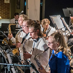 "<b>DSC02971</b><br/> Luther's Jazz Band and Jazz Orchestra play at Marty's over Homecoming Weekend. October 4th, 2019. Photo by Anthony Hamer.<a href=""//farm66.static.flickr.com/65535/49055593768_9a0ce1a6bb_o.jpg"" title=""High res"">&prop;</a>"