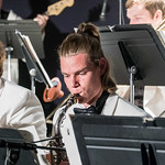 "<b>DSC02792</b><br/> Luther's Jazz Band and Jazz Orchestra play at Marty's over Homecoming Weekend. October 4th, 2019. Photo by Anthony Hamer.<a href=""//farm66.static.flickr.com/65535/49055594433_7678093742_o.jpg"" title=""High res"">&prop;</a>"