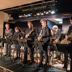 "<b>DSC02777</b><br/> Luther's Jazz Band and Jazz Orchestra play at Marty's over Homecoming Weekend. October 4th, 2019. Photo by Anthony Hamer.<a href=""//farm66.static.flickr.com/65535/49055594593_2cb644634f_o.jpg"" title=""High res"">&prop;</a>"