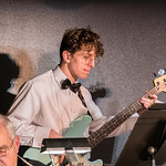 "<b>DSC02600</b><br/> Luther's Jazz Band and Jazz Orchestra play at Marty's over Homecoming Weekend. October 4th, 2019. Photo by Anthony Hamer.<a href=""//farm66.static.flickr.com/65535/49055595333_77f53f50b1_o.jpg"" title=""High res"">&prop;</a>"