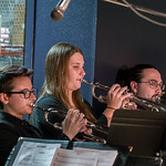"<b>DSC02594</b><br/> Luther's Jazz Band and Jazz Orchestra play at Marty's over Homecoming Weekend. October 4th, 2019. Photo by Anthony Hamer.<a href=""//farm66.static.flickr.com/65535/49055595398_f990431c3b_o.jpg"" title=""High res"">&prop;</a>"