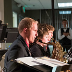 "<b>DSC02569</b><br/> Luther's Jazz Band and Jazz Orchestra play at Marty's over Homecoming Weekend. October 4th, 2019. Photo by Anthony Hamer.<a href=""//farm66.static.flickr.com/65535/49055595738_a48bba53b8_o.jpg"" title=""High res"">&prop;</a>"