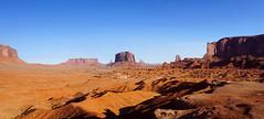 DSC03029 (Aubrey Sun) Tags: monument valley ut az utah arizona desert mesa butte spire red rock navajo