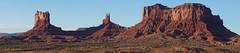 DSC03011 (Aubrey Sun) Tags: monument valley ut az utah arizona desert mesa butte spire red rock navajo