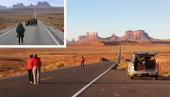20191106_073225 (Aubrey Sun) Tags: monument valley ut az utah arizona desert mesa butte spire red rock navajo forrest gump point