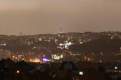 Rainy evening (ptorda1024) Tags: night rain