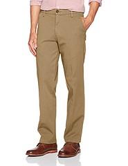 Dockers Men's Straight Fit Workday Khaki Pants with Smart 360 Flex, New British (Stretch), 40W x 29L (Shopping Guide 7) Tags: 29l 40w british dockers fit flex khaki new pants smart straight with workday