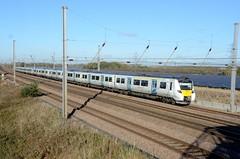 700104 bb Sandy 021118 D Wetherall (MrDeltic15) Tags: eastcoastmainline thameslink class700 700104 sandy ecml