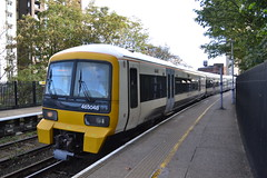 (Will Swain) Tags: london liverpool street station 19th october 2019 greater city centre capital south train trains rail railway railways transport travel uk britain vehicle vehicles england english europe transportation class