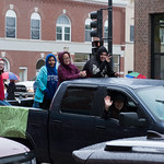 "<b>Homecoming Parade 2019</b><br/> Despite the rain, the Luther College Homecoming Parade started on Water Street in downtown Decorah then made its way up to campus. October 5, 2019. Photo by Anh Le.<a href=""//farm66.static.flickr.com/65535/49055767977_340b1c6c81_o.jpg"" title=""High res"">&prop;</a>"