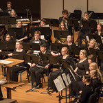 "<b>Homecoming Concert</b><br/> Symphony Orchestra, Nordic Choir and Concert Band showcased their work at a homecoming concert in the CFL Main Hall on Oct. 6, 2019. Photo by Danica Nolton.<a href=""//farm66.static.flickr.com/65535/49055792777_13f3b4c416_o.jpg"" title=""High res"">&prop;</a>"