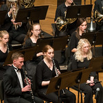 "<b>DSC07946</b><br/> Luther's Symphony Orchestra, Concert Band, and Nordic Choir perform over Homecoming Weekend. October 6, 2019. Photo by Anthony Hamer.<a href=""//farm66.static.flickr.com/65535/49055797152_f0680d31d8_o.jpg"" title=""High res"">&prop;</a>"