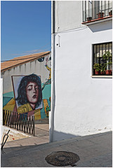 baena 4 (beauty of all things) Tags: espana spanien baena andalusien paintings gemälde urbanes
