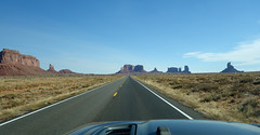 DSC03079 (Aubrey Sun) Tags: monument valley ut az utah arizona desert mesa butte spire red rock navajo