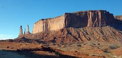 DSC03076 (Aubrey Sun) Tags: monument valley ut az utah arizona desert mesa butte spire red rock navajo