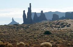 DSC03034 (Aubrey Sun) Tags: monument valley ut az utah arizona desert mesa butte spire red rock navajo