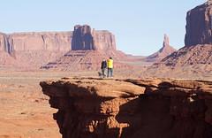 DSC03025 (Aubrey Sun) Tags: monument valley ut az utah arizona desert mesa butte spire red rock navajo