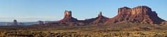 DSC02996 (Aubrey Sun) Tags: monument valley ut az utah arizona desert mesa butte spire red rock navajo