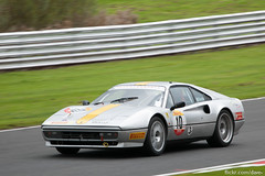 6248 (Dave^) Tags: 27th september 2014 oulton park ferrari 512 bb 308 gtb 328 gt4