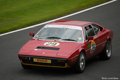 6244 (Dave^) Tags: 27th september 2014 oulton park ferrari 512 bb 308 gtb 328 gt4