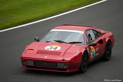 6243 (Dave^) Tags: 27th september 2014 oulton park ferrari 512 bb 308 gtb 328 gt4