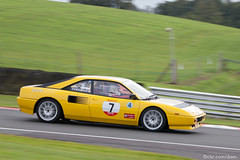 6234 (Dave^) Tags: 27th september 2014 oulton park ferrari 512 bb 308 gtb 328 gt4